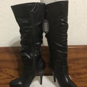 Style &Co Lindie Boots